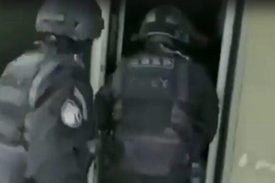 В Ржеве за вымогательство арестовали трех местных жителей