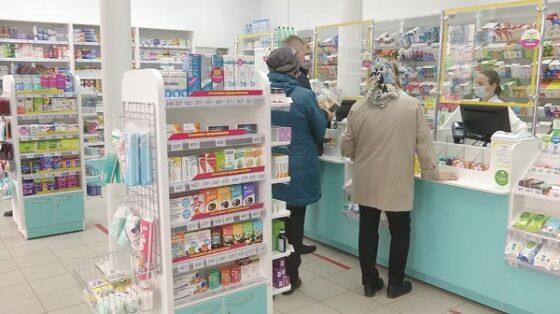 В «Аптеках «Планета Здоровья» к 9 Мая специальные скидки и предложения