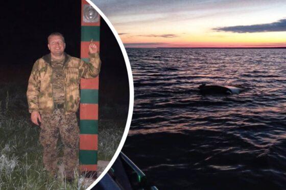 Поиски пропавшего без вести депутата из Тверской области временно приостановили