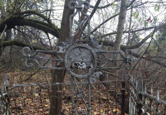 На старинном тверском кладбище нашли могилу фронтовички, спасавшей раненых