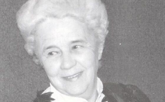 На 92-м году жизни скончалась глава тверской школы психолингвистики