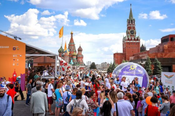 Из-за коронавируса отменен книжный фестиваль с участием Дома поэзии Андрея Дементьева