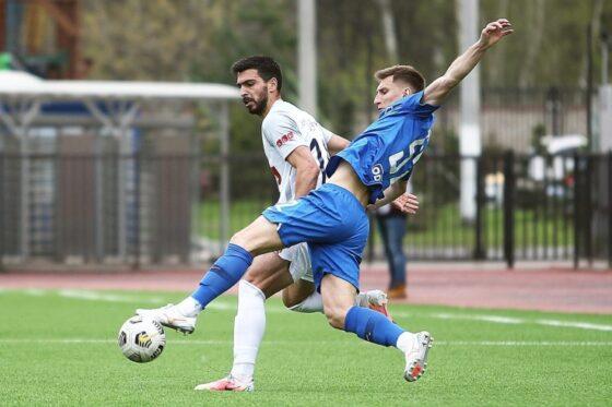 В следующем сезоне тверские футболисты будут играть в ФНЛ