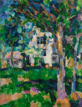 Картины выдающегося художника, написанные в Тверской области, продали за 100 миллионов