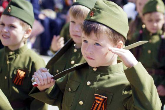 В Тверской области не будут проводить парад дошкольников 9 Мая