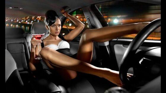 Жительница Кимр за пьянство за рулем заплатит сто тысяч рублей