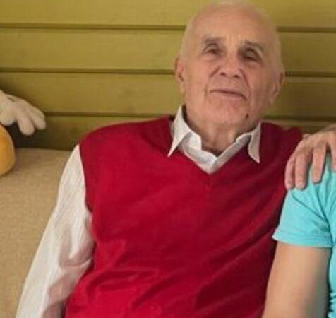 Под Тверью пропал пенсионер, страдающий провалами в памяти