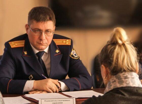 Главному следователю Тверской области можно лично пожаловаться на плохую медицину