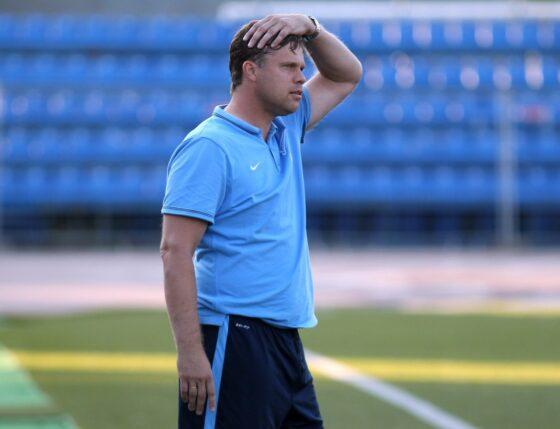 Известного тренера за оскорбление судей в Твери дисквалифицировали