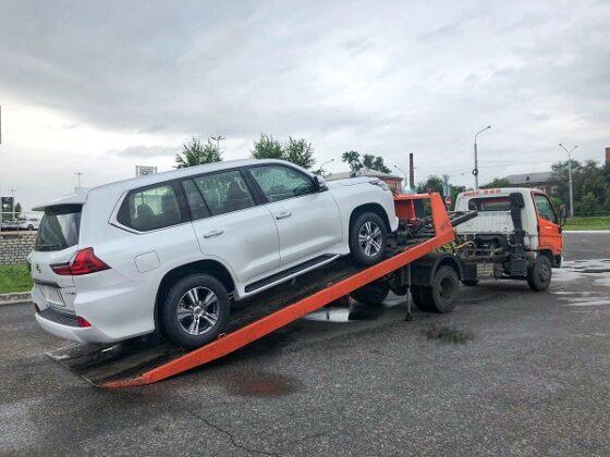 В Тверской области мужчина просрочил кредит и лишился авто