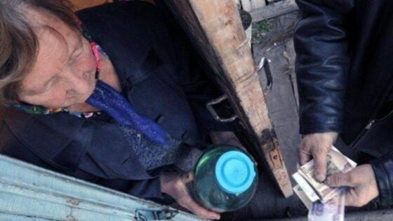 Жительницу Осташкова оштрафовали за продажу спирта