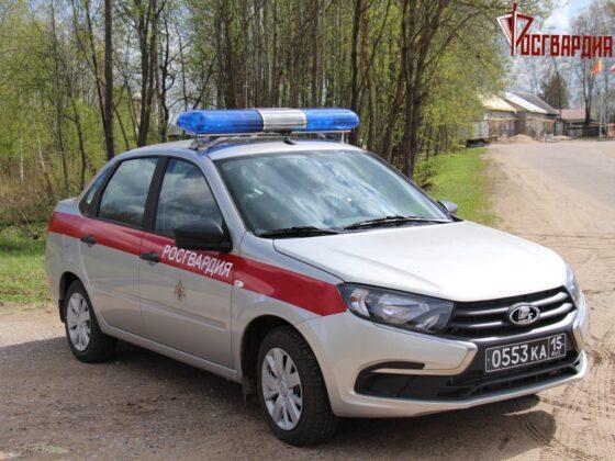 В Тверской области вандал  разнес автомобиль своей знакомой
