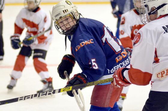 В Тверь на встречу с юными хоккеистами приедет Илья Ковальчук