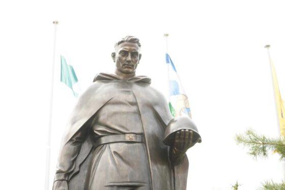 Авторы Ржевского мемориала создали еще один монумент советскому солдата