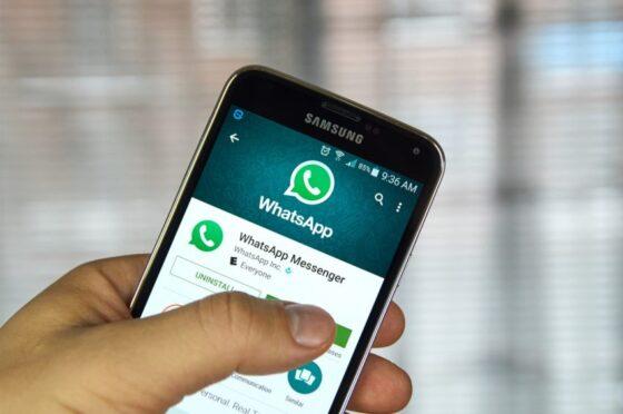 Мошенники придумали новую схему обмана пользователей WhatsApp