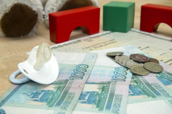 В Центре выплат разъяснили, как начисляются детские семьям Тверской области