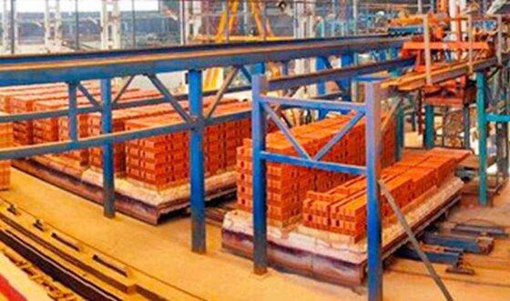 Верхневолжский кирпичный завод под Ржевом может уйти с молотка за полмиллиарда рублей