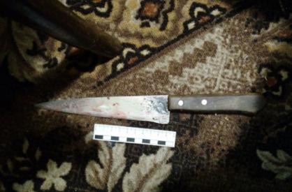 Под Тверью мужчина зарезал оппонента ножом