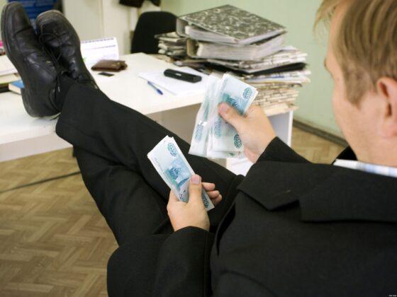 В Твери председатель ТСЖ воровал деньги у жильцов