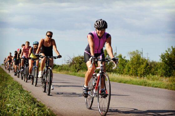 Через Тверь пройдет первый в России обустроенный маршрут для велотуризма