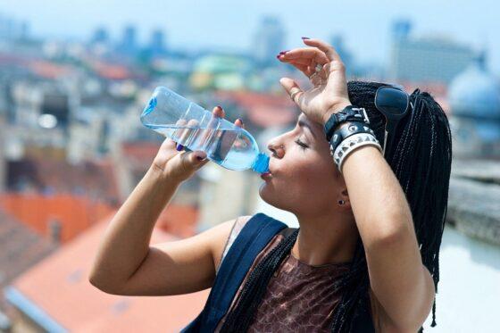 В ближайшие дни в Тверскую область придет летняя жара