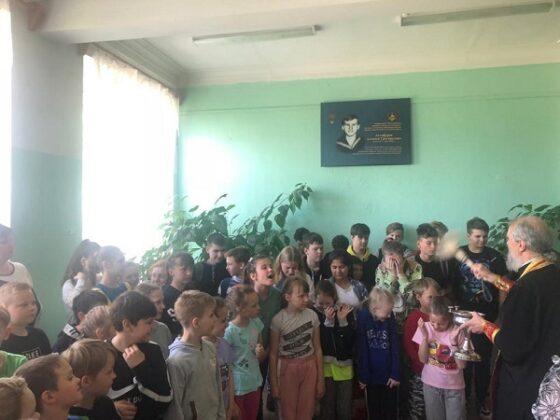 В Тверской области студенты и школьники молились, чтобы сдать экзамены