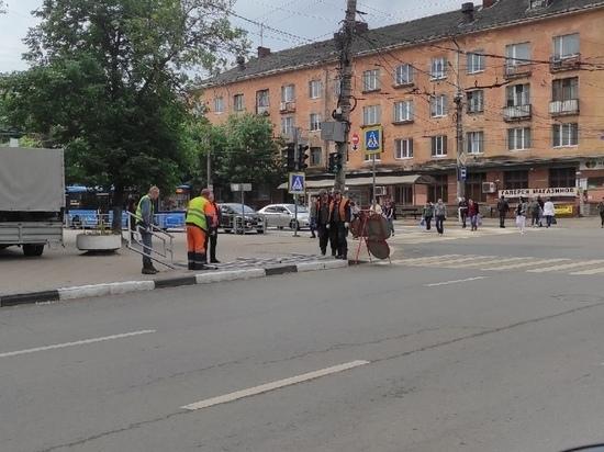 В Твери собираются бороться с ДТП на  аварийно - опасных участках дорог