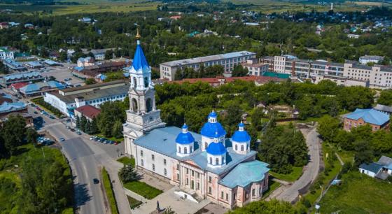 Тверская область войдет в Большое Золотое кольцо России