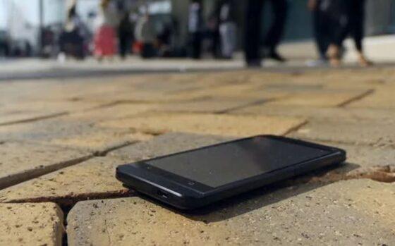 В Твери мужчина нашел телефон и оформил на имя владельца огромный кредит