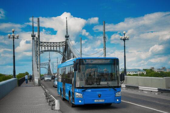 На 9-м номере автобуса увидим новое Суворовское училище