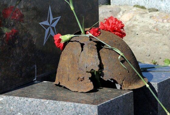 Украинские поисковики просят жителей Тверской области помочь установить имя бойца