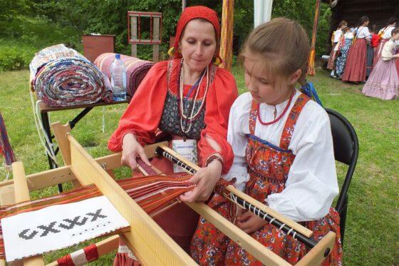 Фольклорный праздник под открытым небом пройдет в Тверской области