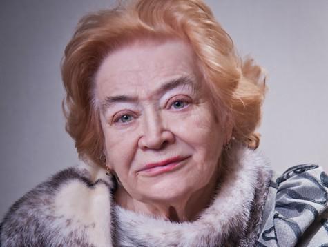Конец эпохи: умерла главный режиссер Тверского театра драмы Вера Ефремова