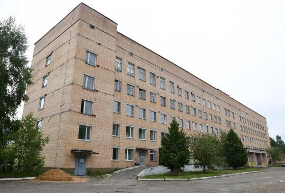 В Кимрской ЦРБ  к 2024 году откроется медицинский  городок
