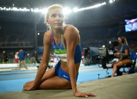 Тверская прыгунья Дарья Клишина не поедет на чемпионат России