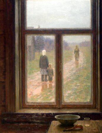 В Твери покажут шедевр художника Михаила Кугача