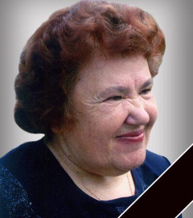 В Нелидово скончалась заслуженный учитель РФ Галина Аверьянова