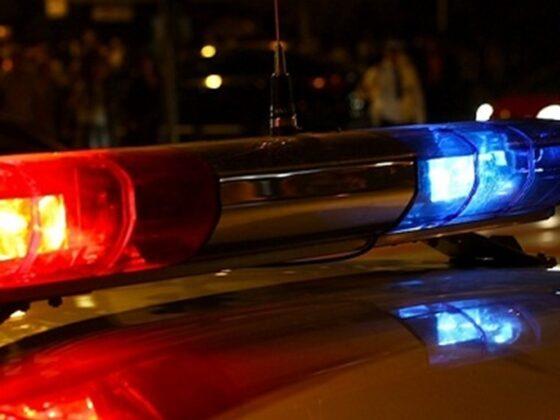 Трезвый водитель сбил незаметного пешехода в Тверской области
