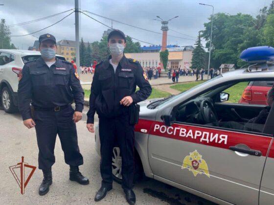 В Тверской области мужчина избил подругу возле  музея