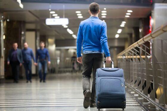 Прилетев из Молдавии, мужчина не сдал анализ на ковид и получил штраф в Тверской области