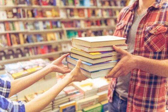 В Твери в Южном откроется современный книжный магазин
