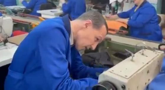 Игорь Верник признался, что работает на обувной фабрике в Тверской области