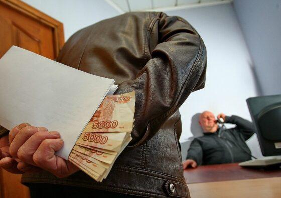 Жителям Тверской области рассказали, как не сесть за взятку