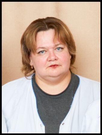 В Твери ушла из жизни вирусолог и кинолог Светлана Жукова