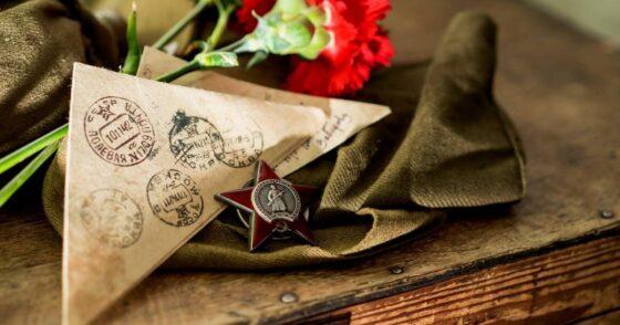 Пока остаюсь жив и здоров: поисковики выложили письма солдат, погибших под Белым
