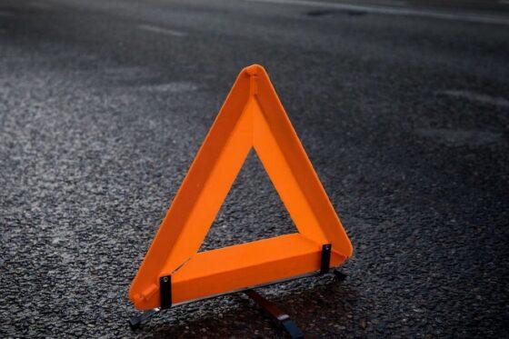 В Твери Фольксваген не пропустил Ладу - пострадали два пассажира