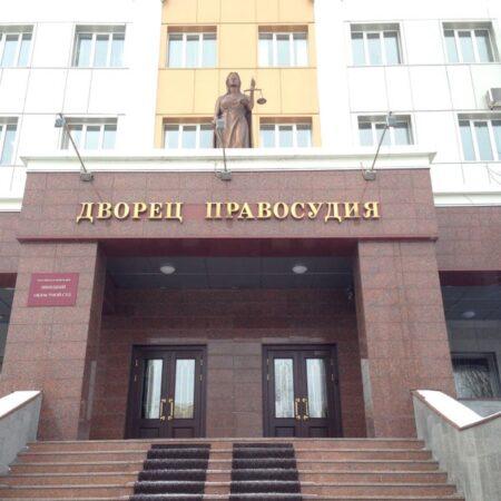 Действующий председатель Тверского областного суда хочет возглавить суд в Липецке