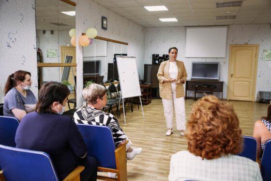 В Калязине появится волонтерский центр