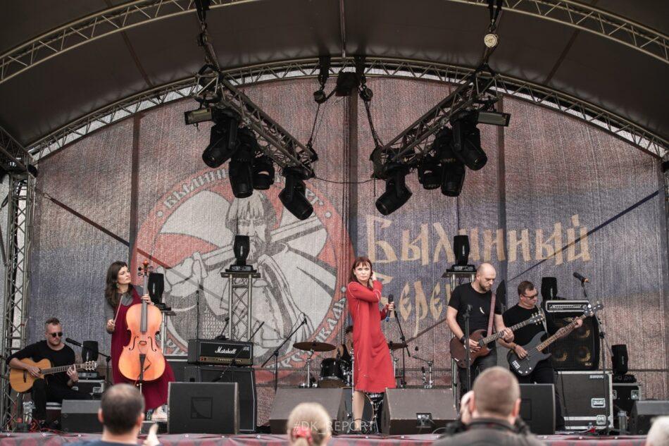 Из -за ковида на музыкальный фестиваль в Тверской области не приедет фолк - группа из Москвы