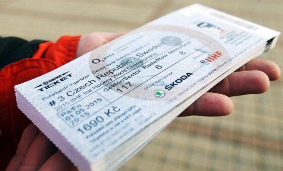 В Твери появились мошенники, продающие с рук билеты на футбол